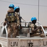 موسكو: الوجود العسكري الروسي في أفريقيا الوسطى يقتصر على التأهيل
