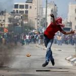 استشهاد فلسطيني رابع في اشتباكات مع الاحتلال