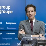 مجموعة اليورو تعلن التوصل إلى اتفاق مع اليونان حول العديد من الموضوعات