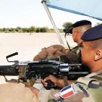 جماعة مرتبطة بالقاعدة تعلن مسؤوليتها عن قتل جنود فرنسيين في مالي