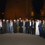 المجلس الإسلامي الأعلى يطالب باقتصار الخطابة على المتخصصين