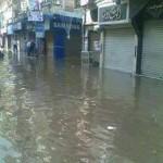 وفاة 11 مصريًا بسبب سوء الأحوال الجوية فى البلاد