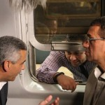 مصر تعتزم إنشاء محكمة لجرائم النقل داخل محطة للسكك الحديدية