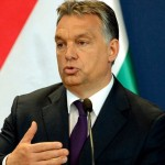 رئيس الوزراء المجري ينتقد المواقف الأوروبية بشأن أزمة اللاجئين