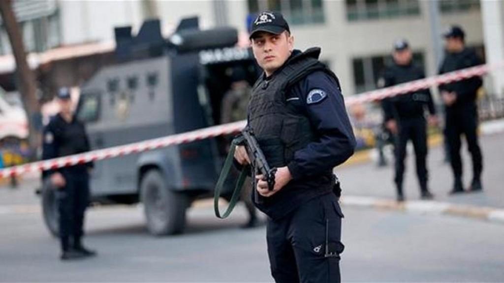 تركيا تعتقل 2800 شخص في ليلة واحدة – قناة الغد