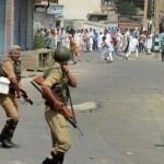 مقتل 7 بتبادل إطلاق نار في «كشمير الهندية»