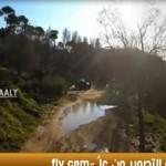 فيديو | تعرف على رحلات التصوير من على FLY CAM