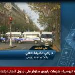 فيديو باحث: السلطات الفرنسية بدأت إعادة صياغة المنظومة الأمنية للتعامل مع الأزمة