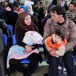 كندا قد تخفق في استقبال 10 آلاف لاجئ سوري بنهاية 2015