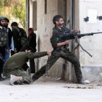 سوريا: معارضون تدعمهم أمريكا يسيطرون على بلدة الهول في الحسكة