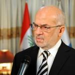 العراق يلوح