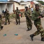الاتحاد الأفريقي: لا توجد دوافع خفية وراء إرسال قوات إلى بوروندي