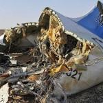 مصر: تفريغ جزء من الصندوق الأسود للطائرة الروسية في الخارج