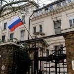 براءة أوكراني من تهمة التخطيط لتفجير السفارة الروسية في بريطانيا