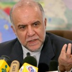 وزير النفط الإيراني: نسعى للوصول إلى مستوى إنتاج قطر من الغاز