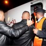 السلطات المغربية تعتقل 4 أشخاص للاشتباه بصلتهم بتنظيم