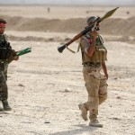 إنفوجراف| أبرز التنظيمات المسلحة حول العالم