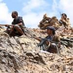 اليمن.. مشاورات تحت القصف