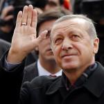 أردوغان يفتتح مطارا يحمل اسمه في يوم عيد ميلاده