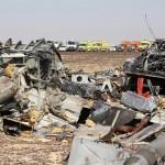 مصر تحيل تقرير موسكو بشأن حادث الطائرة الروسية للنيابة العامة