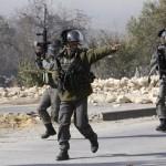 الاحتلال الإسرائيلي يداهم جامعة فلسطينية في جنين