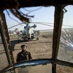 مقتل مدني وإصابة 4 في تفجير قرب مطار كابول