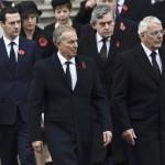 فيديو  بريطانيا تغضب من توني بلير بسبب العراق