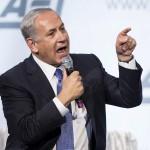نتنياهو يرفض المبادرة الفرنسية ويقترح لقاء عباس في باريس