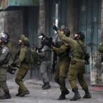 جيش الاحتلال يعتقل 36 فلسطينيا في الضفة الغربية والقدس