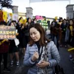 مواطنون يقاضون حكومة كوريا الجنوبية على خلفية
