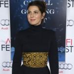 ماريسا تومي تتألق في ختام مهرجان AFI السينمائي