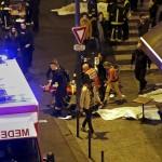 الرئيس الإيراني يلغي زيارته إلى إيطاليا وفرنسا بسبب هجمات باريس