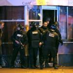 قناة فرنسية تبث لقطات مزعومة للحظة تفجير مطعم خلال هجمات باريس