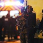 الشرطة الفرنسية تنشر صورة هارب متورط في هجمات باريس