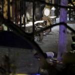 العثور على 3 بنادق كلاشينكوف داخل سيارة في هجوم باريس