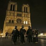 السلطات الفرنسية تخلى ساحة الجمهورية في باريس