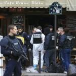 هولاند: تم التخطيط لتفجيرات باريس من الخارج بمعاونة من داخل فرنسا