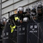 كوريا الجنوبية تهدد بقمع أي احتجاج عنيف آخر في سول