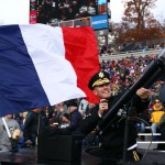 انطلاق أول مباراة بإستاد دو فرانس بعد هجمات باريس.. الثلاثاء