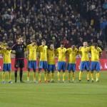 دقيقة حداد فى المباريات الأوروبية على أرواح ضحايا باريس