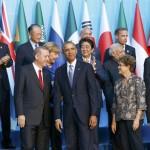 ميركل: مجموعة العشرين تتفق على وقف تدفق الأموال للإرهابيين
