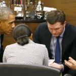 الكرملين: اجتماع بوتين وأوباما بنّاء.. لكنه لم يحدث تغييرا كبيرا