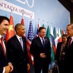 الخارجية التركية: اجتماع قمة العشرين لم يناقش عملية برية في سوريا