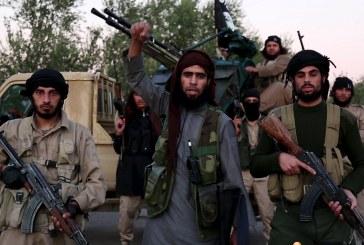 باريس: بدء معركة تحرير الرقة السورية من داعش خلال أيام