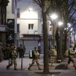 اعتقال رجل بعد احتجازه رهينتين في باريس