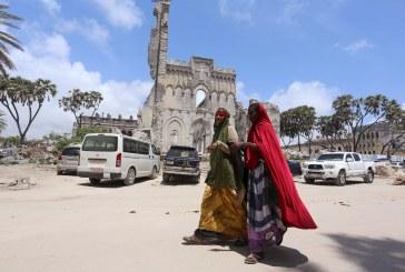 الأمم المتحدة تحذر من نقص التبرعات لمنع وقوع مجاعة في الصومال