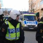 تفجر أعمال عنف في مدينة مالمو السويدية بعد أفعال مناهضة للإسلام