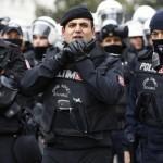 تركيا تعتقل شخصا يشتبه بأنه زميل