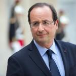 الرئيس الفرنسي يعتزم إنشاء حرس وطني