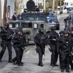 مقتل شخص بهجوم على مركز تجاري في أمريكا